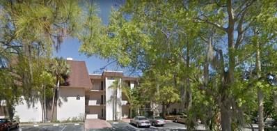 208 NE Monroe Circle N UNIT 307, St Petersburg, FL 33702 - MLS#: U8025766