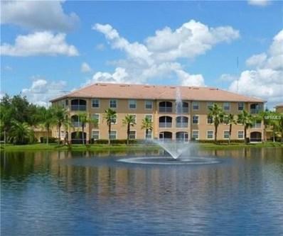 121 N Auburn Road UNIT 13, Venice, FL 34292 - MLS#: U8025783