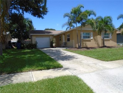 6933 Buhrley Terrace, St Petersburg, FL 33709 - MLS#: U8025797