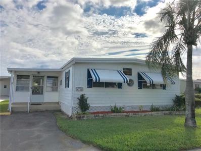 6721 Americana Drive NE UNIT 110, St Petersburg, FL 33702 - MLS#: U8025798