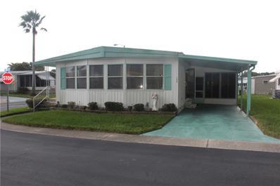 39820 Us Highway 19 N UNIT 122, Tarpon Springs, FL 34689 - MLS#: U8025826