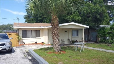 120 S San Remo Avenue, Clearwater, FL 33755 - MLS#: U8025837