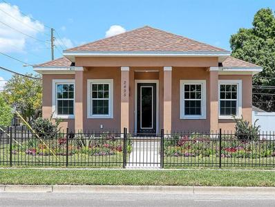 2495 13TH Avenue N, St Petersburg, FL 33713 - MLS#: U8025855