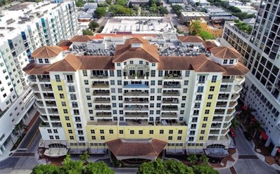 100 Central Avenue UNIT H1016, Sarasota, FL 34236 - #: U8025856