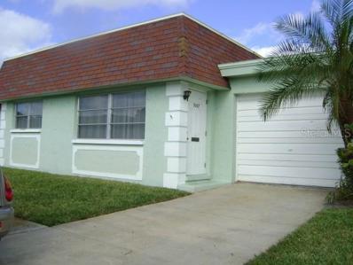 7007 Versailles N, Pinellas Park, FL 33781 - MLS#: U8025864