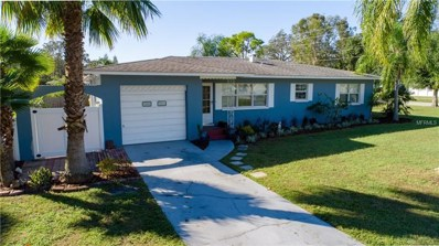 1301 Bayview Drive, Clearwater, FL 33756 - MLS#: U8025870