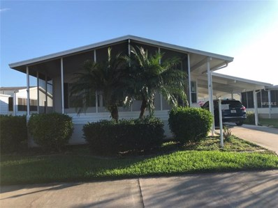 189 Nightingale Circle, Ellenton, FL 34222 - MLS#: U8025880