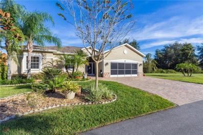 9812 Rolling Circle, San Antonio, FL 33576 - MLS#: U8025882