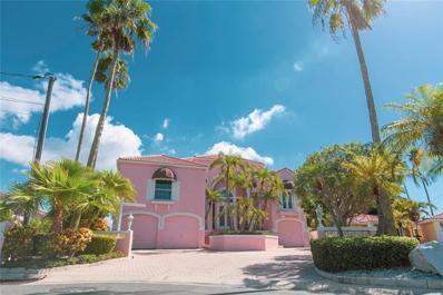 4500 Plaza Way, St Pete Beach, FL 33706 - MLS#: U8025903