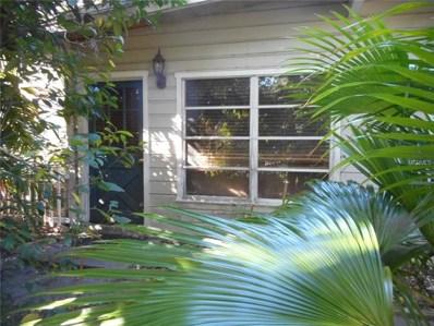 645 Wooddell Drive, Safety Harbor, FL 34695 - MLS#: U8025904