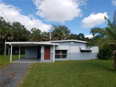 7308 Royal Palm Drive, New Port Richey, FL 34652 - MLS#: U8025905