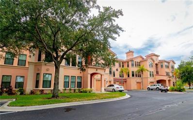 2715 Via Capri UNIT 715, Clearwater, FL 33764 - MLS#: U8025915