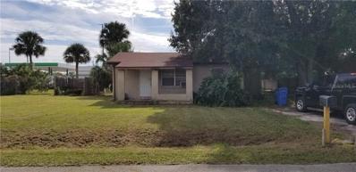 8806 W Flora Street, Tampa, FL 33615 - MLS#: U8025920