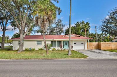 1535 Connecticut Avenue NE, St Petersburg, FL 33703 - MLS#: U8025927