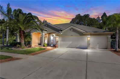 5023 Silver Charm Terrace, Wesley Chapel, FL 33544 - MLS#: U8025941