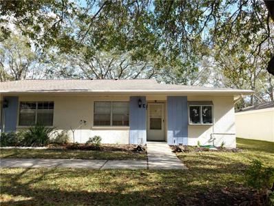 2253 Lark Circle E UNIT E, Palm Harbor, FL 34684 - MLS#: U8025944