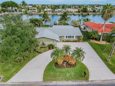 11365 7TH Street E, Treasure Island, FL 33706 - MLS#: U8025956