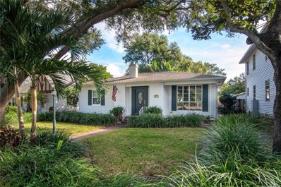 2511 7TH Street N, St Petersburg, FL 33704 - MLS#: U8025959