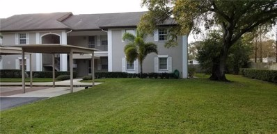 5265 E Bay Drive UNIT 1024, Clearwater, FL 33764 - MLS#: U8025961