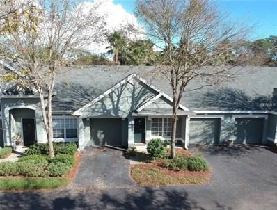 3633 Kings Road UNIT 103, Palm Harbor, FL 34685 - MLS#: U8025983