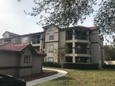18108 Peregrines Perch Place UNIT 7306, Lutz, FL 33558 - MLS#: U8025987