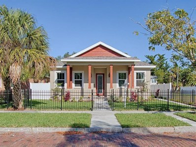 2429 3RD Avenue S, St Petersburg, FL 33712 - MLS#: U8025991