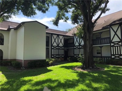 420 N Bayshore Boulevard UNIT 102, Clearwater, FL 33759 - MLS#: U8026004