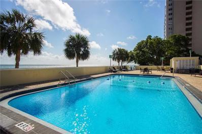 7100 Sunshine Skyway Lane S UNIT 306, St Petersburg, FL 33711 - MLS#: U8026035