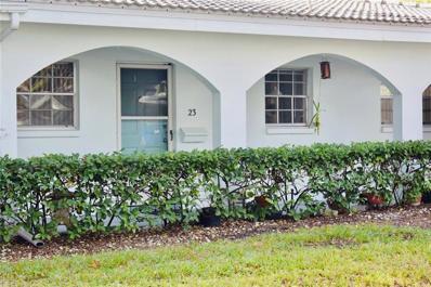 11200 102ND Avenue UNIT 23, Seminole, FL 33778 - MLS#: U8026040