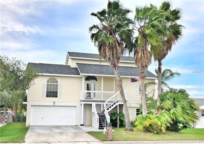 9831 Island Harbor Drive, Port Richey, FL 34668 - MLS#: U8026042