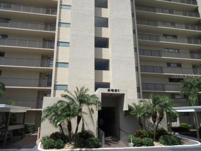 2621 Cove Cay Drive UNIT 1005, Clearwater, FL 33760 - MLS#: U8026043