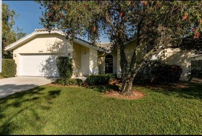 5284 White Sand Circle NE, St Petersburg, FL 33703 - MLS#: U8026046