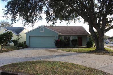 4136 Northampton Drive, New Port Richey, FL 34653 - MLS#: U8026058