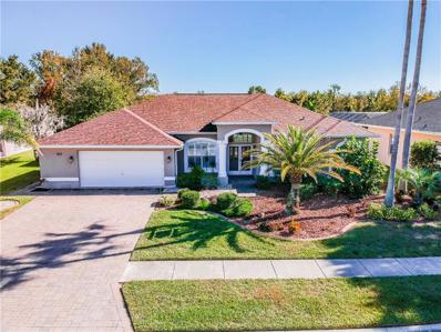 1109 Fox Chapel Drive, Lutz, FL 33549 - MLS#: U8026064