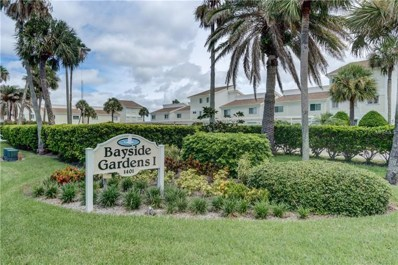 1401 Gulf Boulevard UNIT 201, Clearwater Beach, FL 33767 - MLS#: U8026070