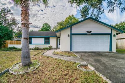 1431 Noell Boulevard, Palm Harbor, FL 34683 - MLS#: U8026132