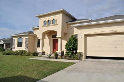 6916 Wellsford Drive, Lakeland, FL 33809 - MLS#: U8026149