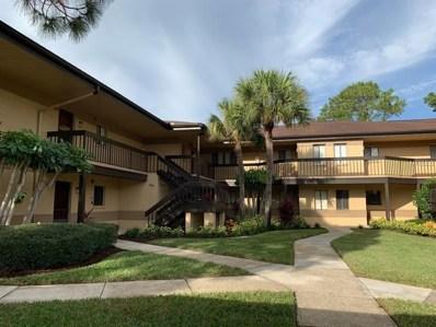 2679 Sabal Springs Circle UNIT 101, Clearwater, FL 33761 - MLS#: U8026164