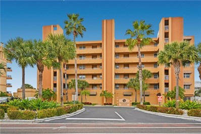 19710 Gulf Boulevard UNIT 504, Indian Shores, FL 33785 - MLS#: U8026184