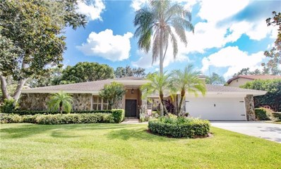 2913 Eagle Estates Circle S, Clearwater, FL 33761 - MLS#: U8026203
