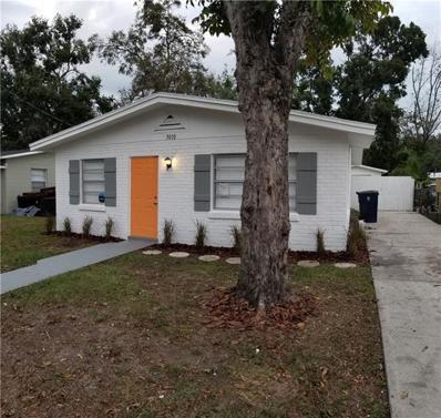 3010 E Chelsea Street, Tampa, FL 33610 - MLS#: U8026206