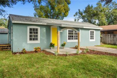 1313 W Robson Street, Tampa, FL 33604 - MLS#: U8026248