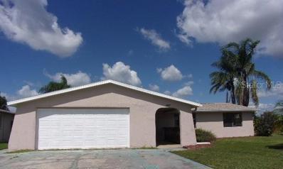 3553 Garfield Drive, Holiday, FL 34691 - MLS#: U8026257