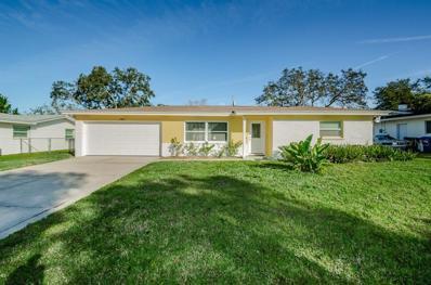 1430 Dartmouth Drive, Clearwater, FL 33756 - MLS#: U8026262
