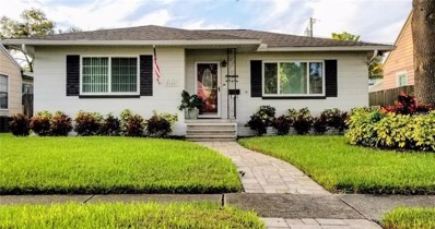 2828 8TH Avenue N, St Petersburg, FL 33713 - MLS#: U8026274
