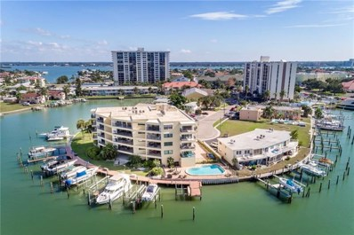 200 Dolphin Point UNIT 102, Clearwater Beach, FL 33767 - MLS#: U8026281