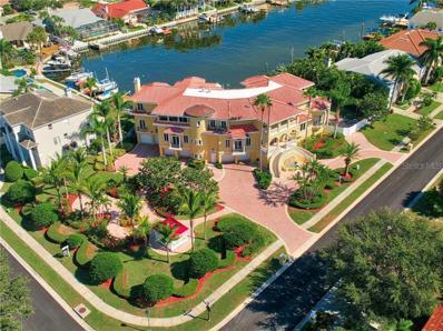 5965 Bayview Circle S, Gulfport, FL 33707 - MLS#: U8026295