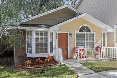 2366 Tallyho Lane, Palm Harbor, FL 34683 - MLS#: U8026328