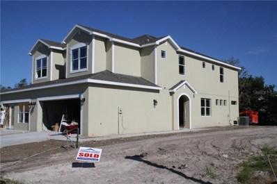 529 Harbor Springs Drive, Palm Harbor, FL 34683 - MLS#: U8026330
