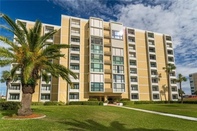 851 Bayway Boulevard UNIT 504, Clearwater Beach, FL 33767 - MLS#: U8026347